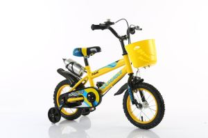 Children Bicycle/Kids Bike with Music Backrest Sr-A138 pictures & photos