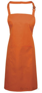 Pure Cotton Twill Catering Apron (hbap-20) pictures & photos