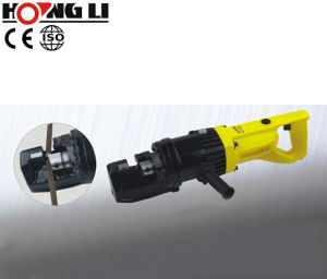 Electro-Hydraulic Rebar Cutter /Rod Cutter /Steel Bar Cutter pictures & photos