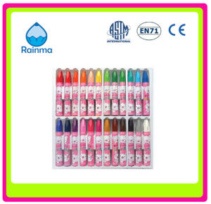 High Quality Oil Soft Pastel with 24 Colors pictures & photos