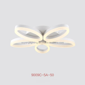 Interior Modern Ceiling Lamp, LED Acrylic Ceiling Light pictures & photos