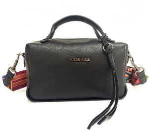 Wholesale Hight Quality Ladies Leather Hand Bag /Fashion (BS1601-8)