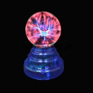 Fascinating Tesla Plasma Balls