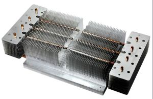 Lh-031 LED Street Light Heatsink with Competive Price pictures & photos