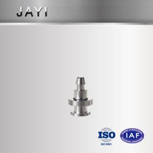 CNC Machining Parts for Aluminum Communication Components pictures & photos