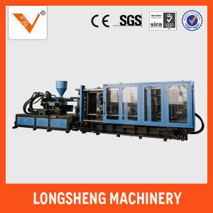 600ton Servo Energy Saving Injection Moulding Machine (LSF628) pictures & photos