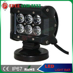 Hot 3W CREE Mini LED Light Bar with
