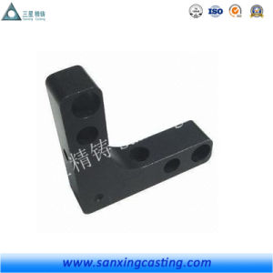 CNC Machining Steel Parts for Auto, Electronic, Industry, Machinery pictures & photos