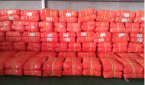 China PE Tarpaulin Sheet, PE Tarp, HDPE Tarpaulin Cover pictures & photos