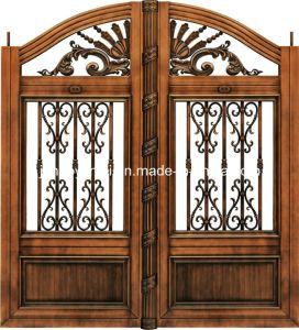 Luxurious Villa Gate