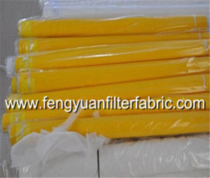 Polyester Monofilament Screen pictures & photos