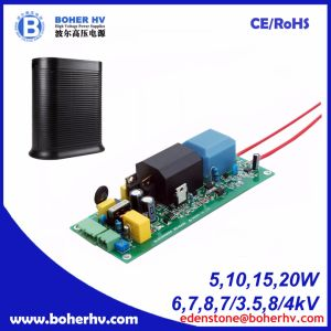 High Voltage Fume Cleaner Power Supplies with UK technology CF02B pictures & photos