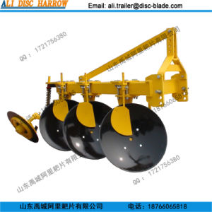 Best Selling Agricultural Disc Plough for Tractors pictures & photos