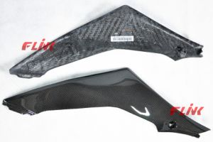 Motorycycle Carbon Fiber Parts Side Panel for Suzuki Gsxr 1000 07-08 (K7) pictures & photos