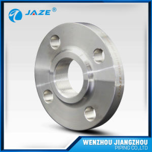 JIS 16k Slip on Flanges pictures & photos