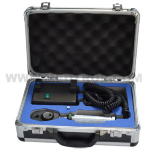 Medical Diagnostic Set Direct Ophthalmoscope (MT01012305) pictures & photos