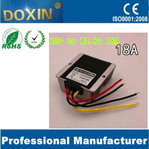 Frequency DC Converter with 13.8V Output Step-up Power Converter pictures & photos