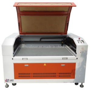 Auto Camera Position Laser Cutting Machine for Label (WZ12080CCD)