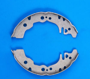1518-S754 (0449552010) Factory Produce Brake Shoes