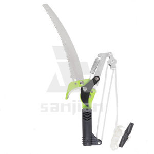 Adjustable Tree Saw Pole Tree Saw Pruning Saw Model Sj-PS061 pictures & photos