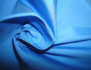 380t Nylon Stripe Cord Fabric pictures & photos