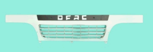 High Quality Dfac Truck Parts Grill pictures & photos