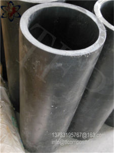 Big Size Custom Fabrication UHMWPE Tube pictures & photos