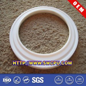 Teflon/PTFE/NBR White Seal Ring for Valve, Valve Seals Ring pictures & photos