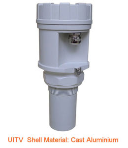 Ultrasonic Level Indicator Cast Alumium Shell 5m 8m pictures & photos