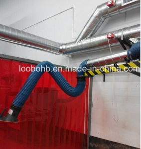 Flexible Fume Dust Collection Arm for Welding Fume Extraction System pictures & photos