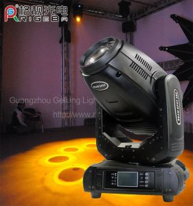 280W Beam Spot Wash Stage Moving Head Light pictures & photos
