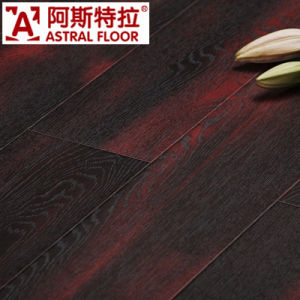 E1 AC3 Waterproof HDF Laminate Flooring (AS8173) pictures & photos