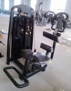 Professional Gym Machine / Flat Bench (ST39) pictures & photos