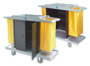 Guest Room Service Cart for Hotel (D-017) pictures & photos