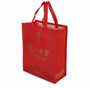 Nonwoven Bags for Promotional Shopping pictures & photos