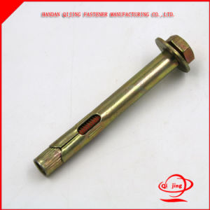 Hex. Head Withflange Anchor Bolt pictures & photos