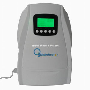 Hot Selling 2014 New Ozone Air/Water Treatment pictures & photos