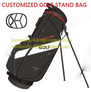 Hot Saling High Performance Golf Stand Bag pictures & photos