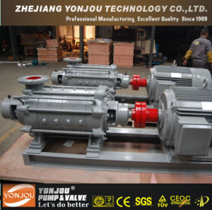 Centrifugal Pump/ End Suction Pump/ Water Transfer Pump pictures & photos