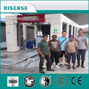 Full Automatic Nine Brush Car Wash Equipment CC-690 pictures & photos