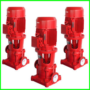 High for Pressure Water Pump for Fire Engine pictures & photos