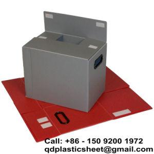 PP Corrugated Plastic Box, PP Corrugated Plastic Carton