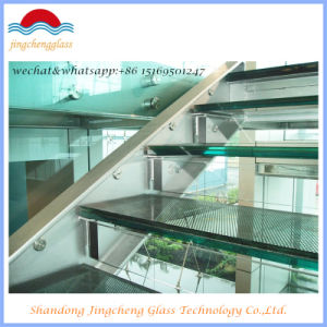 3mm-19mm Tempered Glass for Steel Door and Windows pictures & photos
