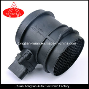 1130940048 New Maf Sensor for Mercedes-Benz Air Mass Sensor - Bosch - 0280217810