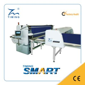 Fabric Spreading Machine pictures & photos