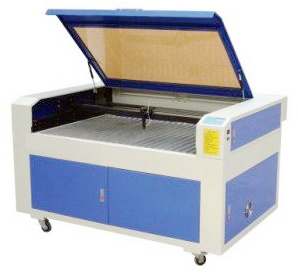 Laser Cutting / Engraving Machine (HTJ-1290)
