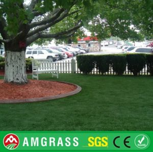 Golf Course Turf and Synthetic Grass for Decoration pictures & photos