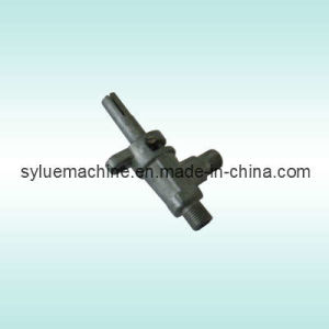 Zinc Alloy Gas Valve with SGS Approval pictures & photos