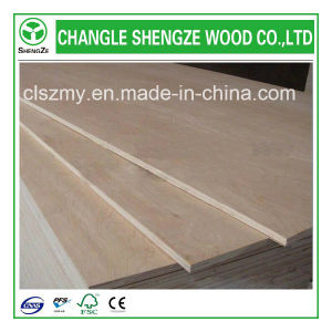 Low Price Good Quality Pencial Cedar Plywood pictures & photos
