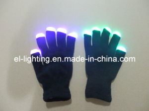 LED Lighting Gloves as a Gift